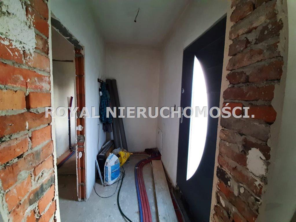 Dom na sprzedaż Ruda Śląska, Bykowina  99m2 Foto 8