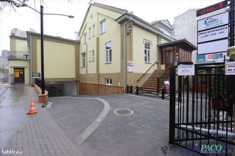 Lokal użytkowy na wynajem Lublin, Śródmieście, Peowiaków 6  660m2 Foto 5