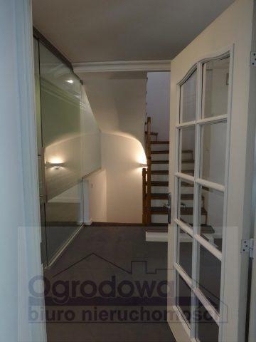 Dom na wynajem Warszawa, Mokotów  220m2 Foto 4