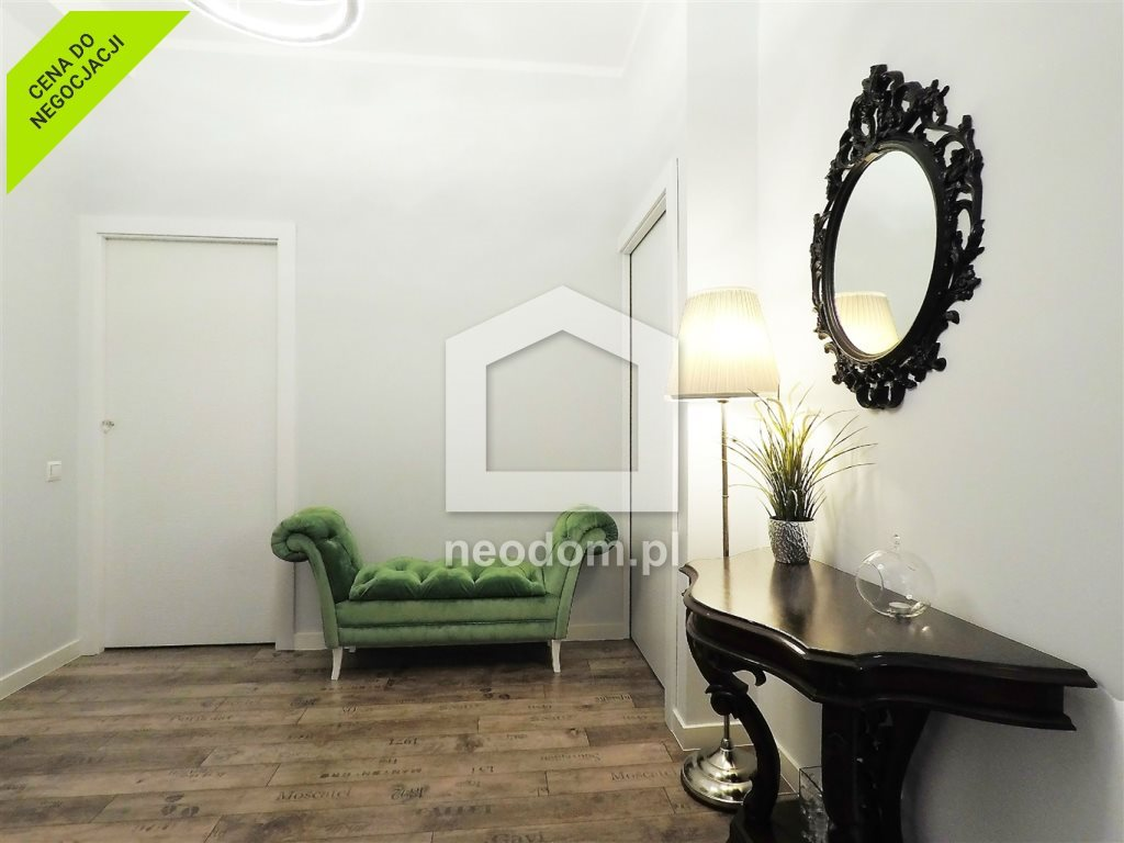Mieszkanie trzypokojowe na sprzedaż Kraków, Podgórze, Stare Podgórze, Wadowicka  80m2 Foto 8
