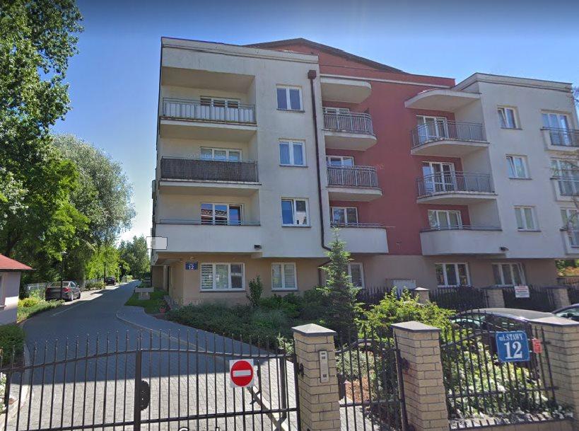 Mieszkanie czteropokojowe  na sprzedaż Warszawa, Włochy, Stawy 12  82m2 Foto 1