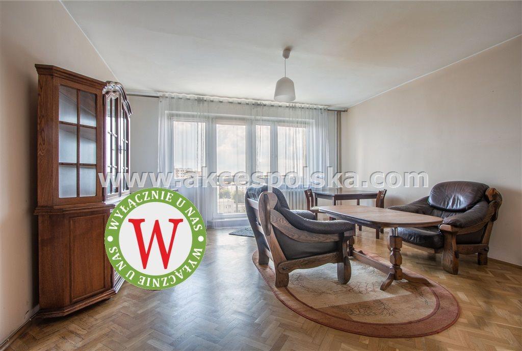 Mieszkanie trzypokojowe na sprzedaż Warszawa, Ursynów, Pięciolinii  69m2 Foto 2