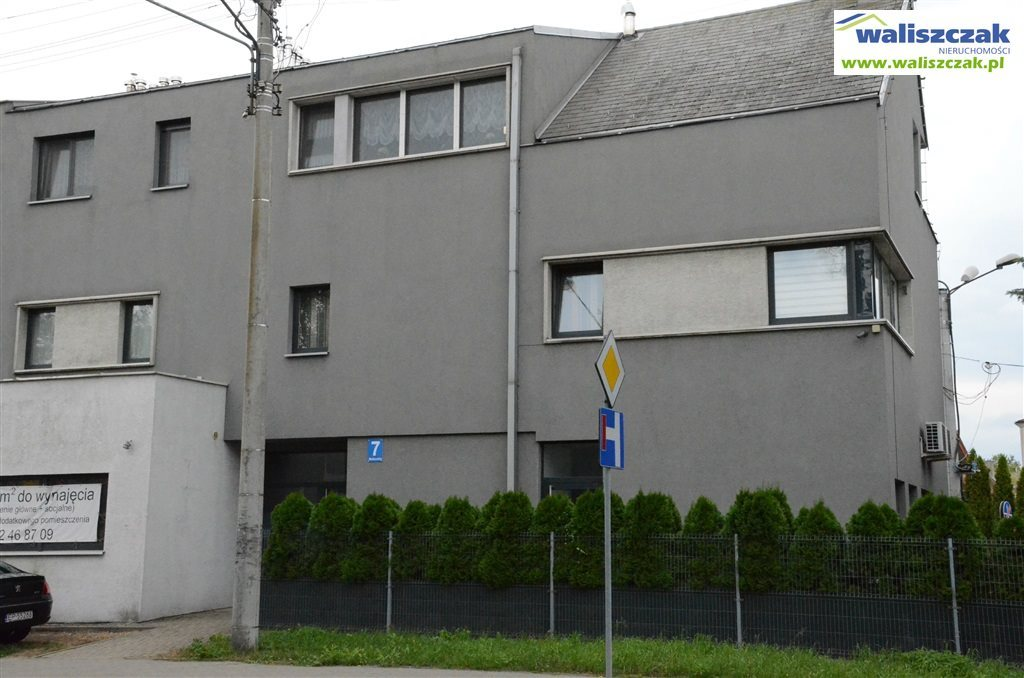 Dom na sprzedaż Piotrków Trybunalski  562m2 Foto 1