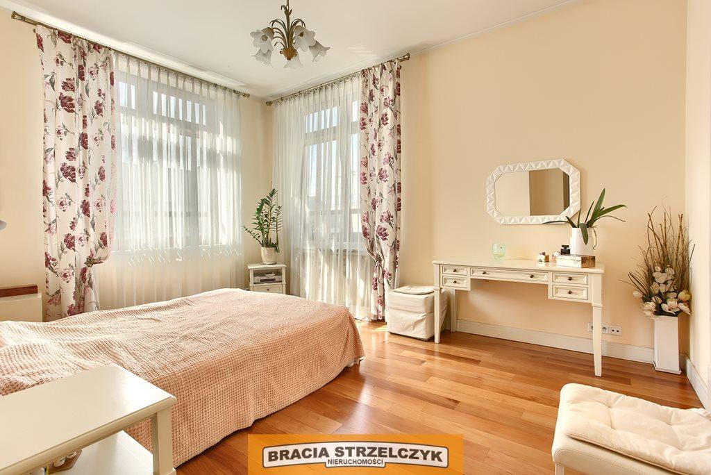 Mieszkanie na sprzedaż Warszawa, Praga-Południe, Saska Kępa, Zwycięzców  176m2 Foto 10
