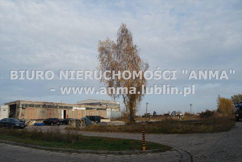 Magazyn na sprzedaż Lublin, Zadębie  200m2 Foto 1