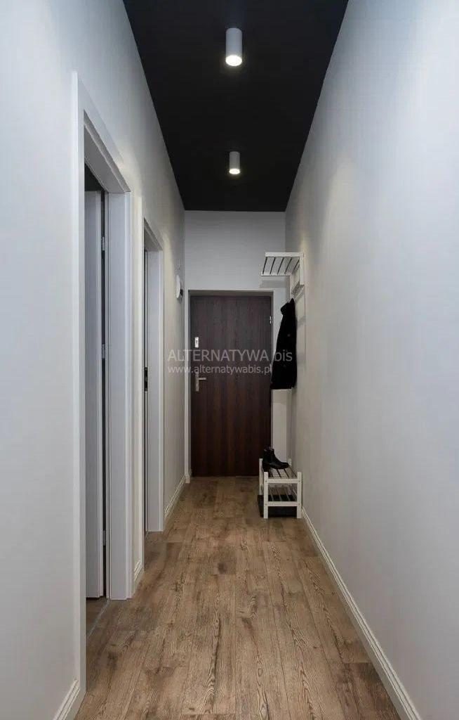 Mieszkanie dwupokojowe na sprzedaż Poznań, Grunwald, Łazarz, Łukaszewicza  32m2 Foto 5