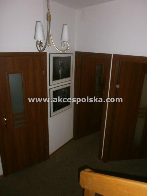Dom na wynajem Warszawa, Mokotów, Służew nad Dolinką  280m2 Foto 7