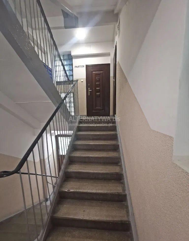 Mieszkanie dwupokojowe na sprzedaż Poznań, Wilda, Wilda, Dolina  29m2 Foto 8