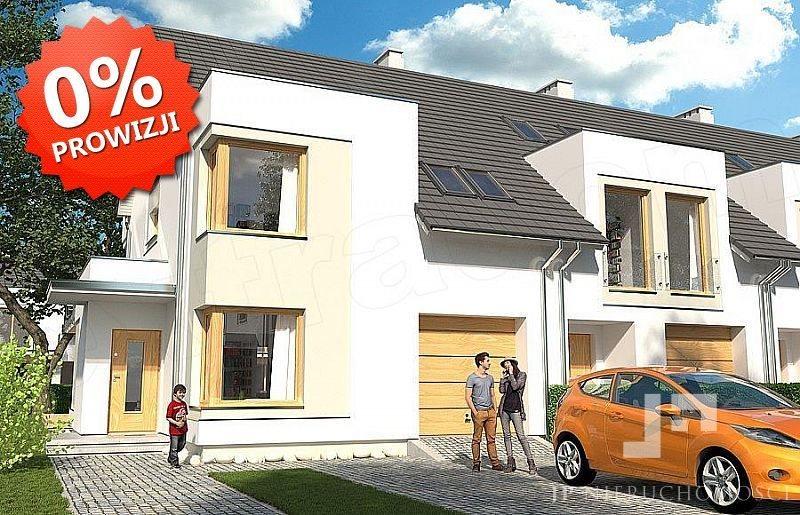 Dom na sprzedaż Rzeszów, Budziwój  169m2 Foto 1