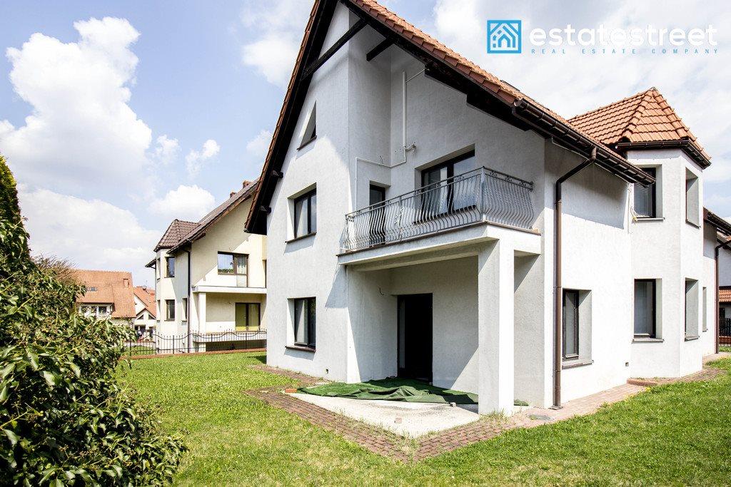 Dom na wynajem Kraków, Ruczaj, Normandzka  350m2 Foto 1