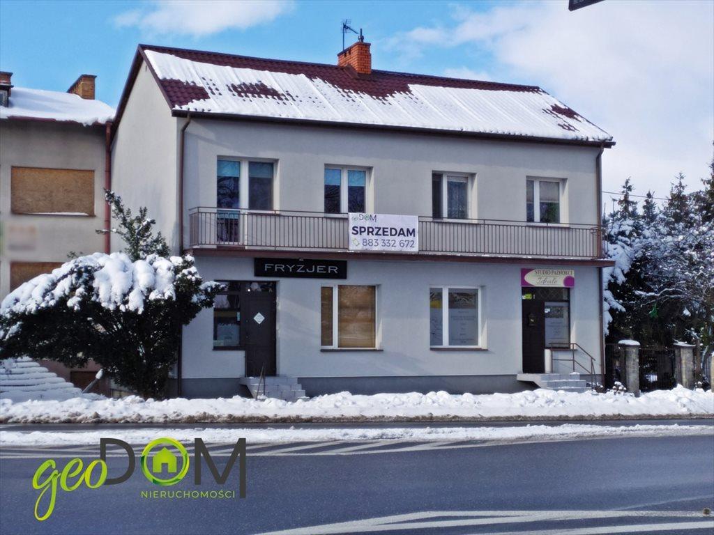 Dom na sprzedaż Biała Podlaska, Podłączna  280m2 Foto 1