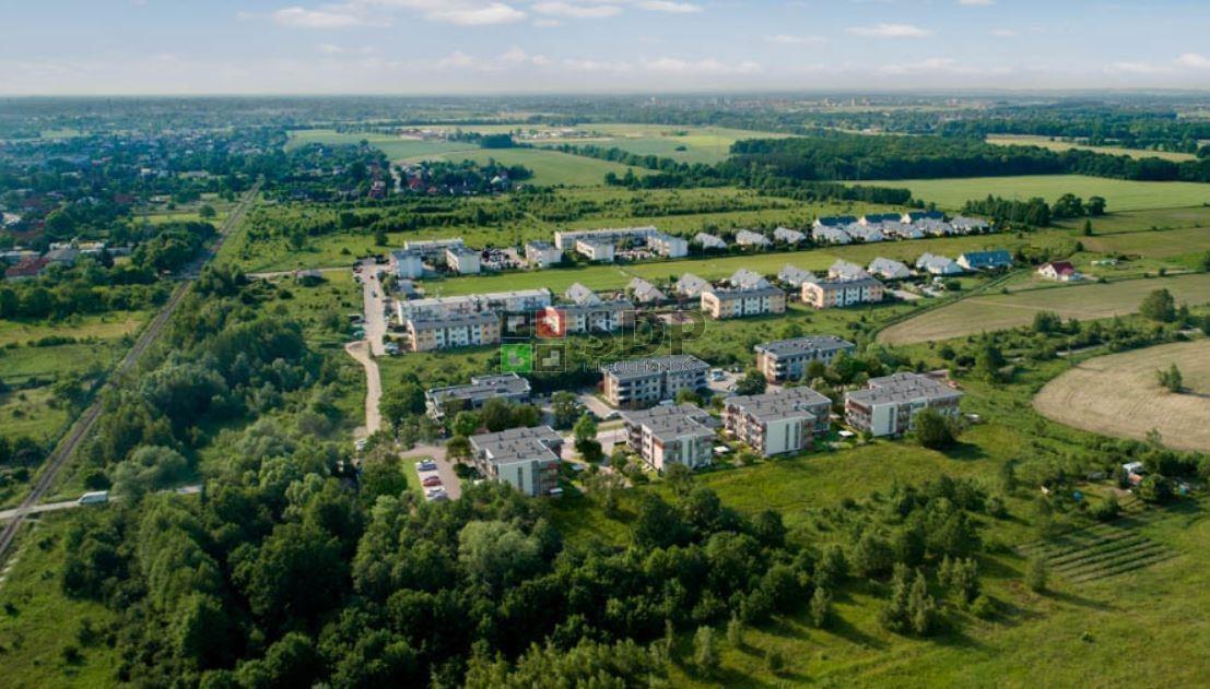 Mieszkanie czteropokojowe  na sprzedaż Wrocław, Psie Pole, Wojnów, Perkusyjna  83m2 Foto 1