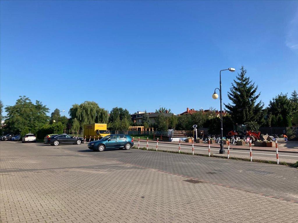 Działka budowlana na sprzedaż Józefosław, Piaseczno  3000m2 Foto 2