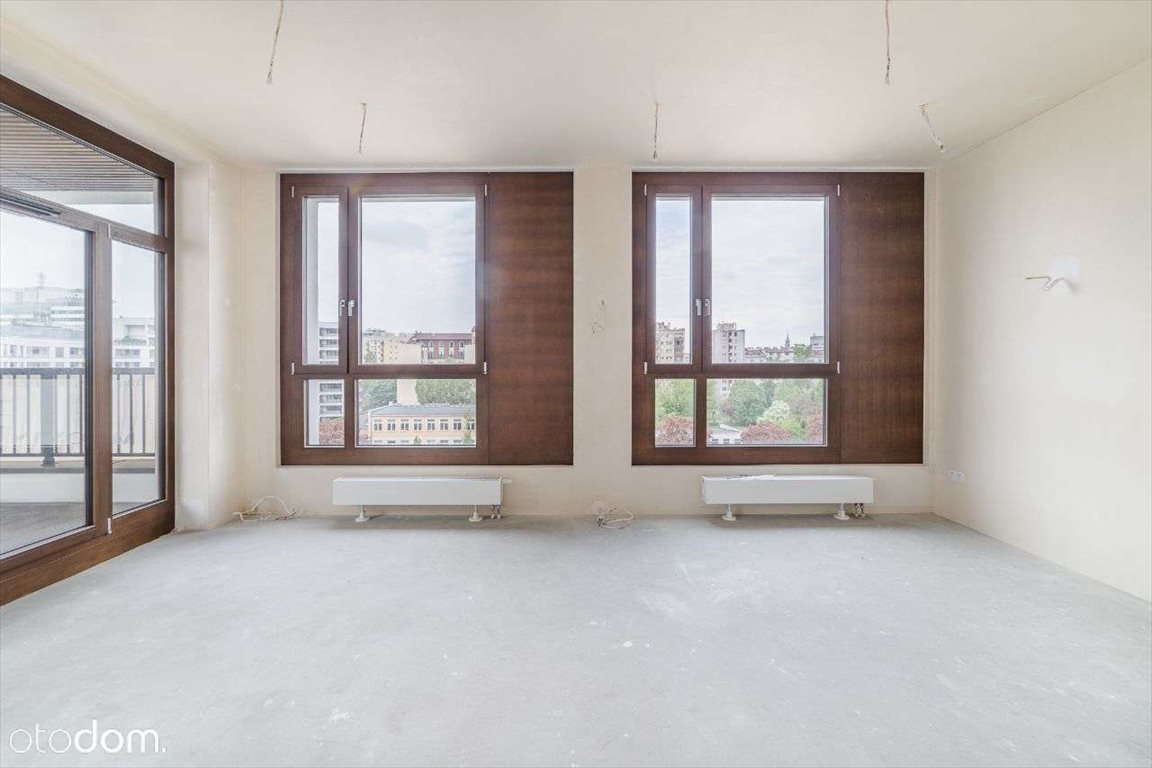 Mieszkanie czteropokojowe  na sprzedaż Warszawa, Śródmieście, Grzybowska  112m2 Foto 1