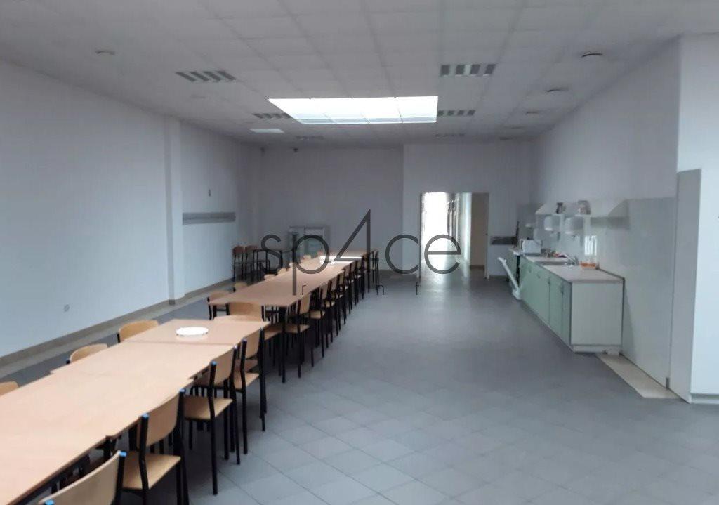Lokal użytkowy na wynajem Warszawa, Wesoła  1200m2 Foto 3