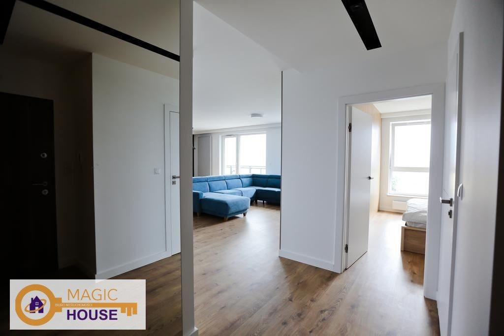 Mieszkanie trzypokojowe na sprzedaż Gdańsk, Śródmieście, Wałowa  80m2 Foto 8