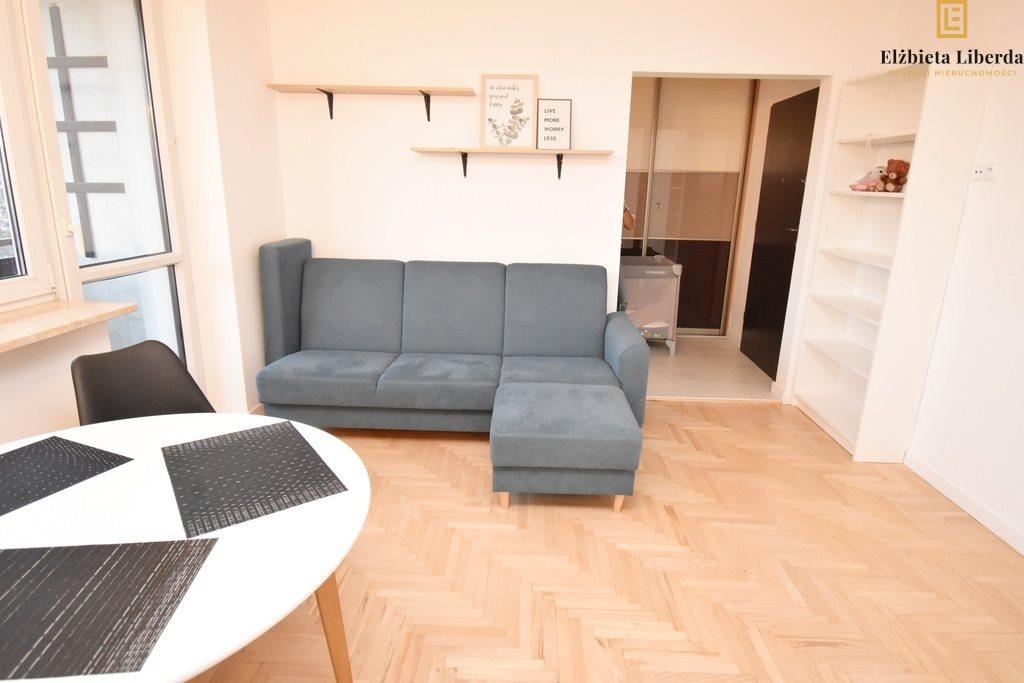 Mieszkanie dwupokojowe na wynajem Lublin, Śródmieście  32m2 Foto 3