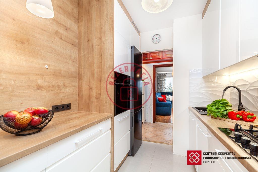 Mieszkanie trzypokojowe na sprzedaż Olsztyn  60m2 Foto 4