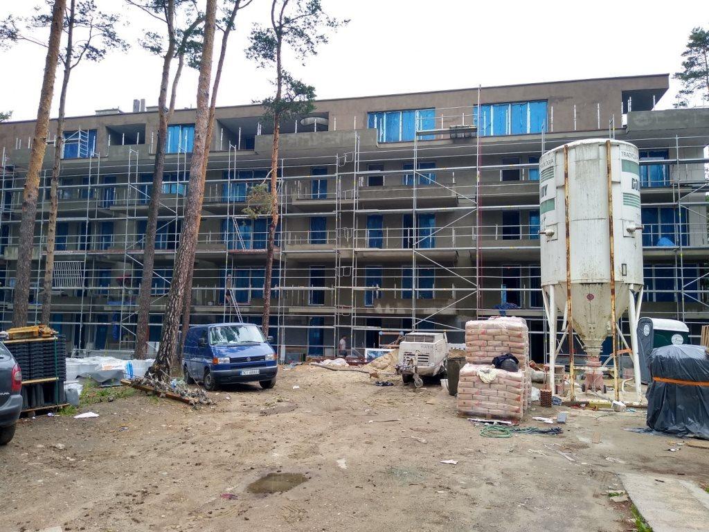 Mieszkanie dwupokojowe na sprzedaż Kielce, Baranówek  88m2 Foto 4