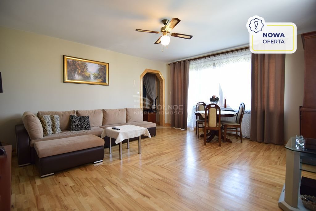 Dom na sprzedaż Porosły  400m2 Foto 1