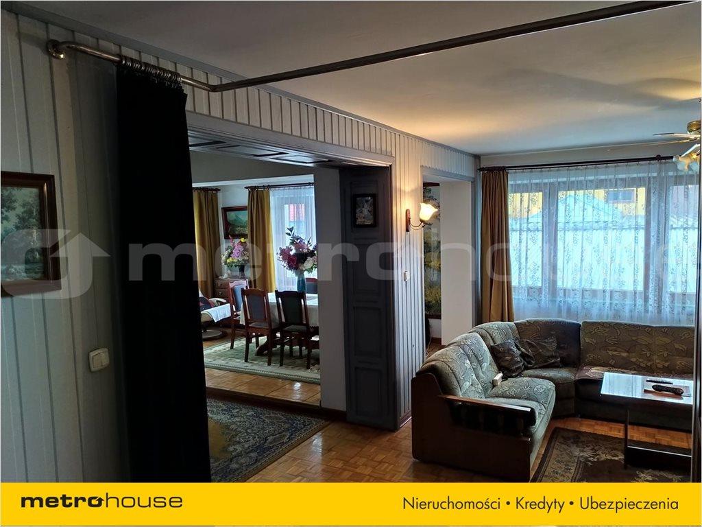 Dom na sprzedaż Iława, Iława  140m2 Foto 3