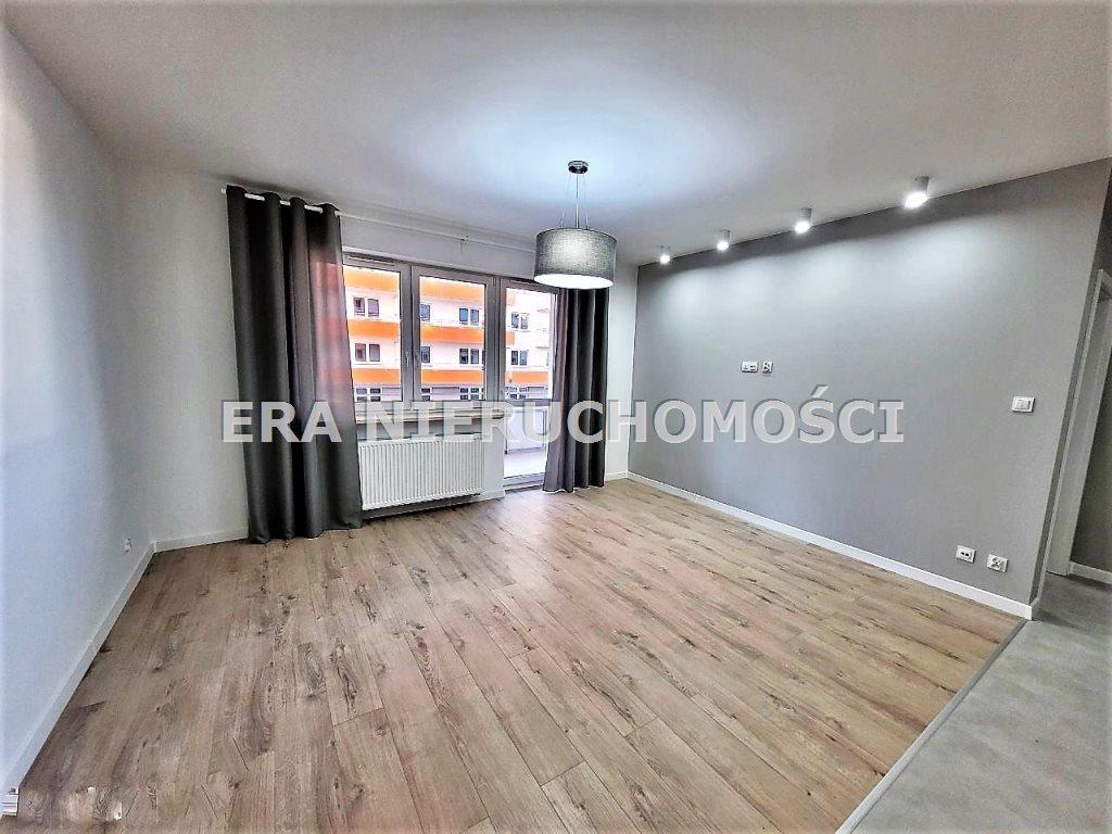 Mieszkanie dwupokojowe na sprzedaż Białystok, Wysoki Stoczek  45m2 Foto 6