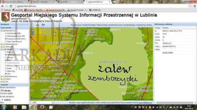 Działka inwestycyjna na sprzedaż Lublin, Krężnicka  10450m2 Foto 2