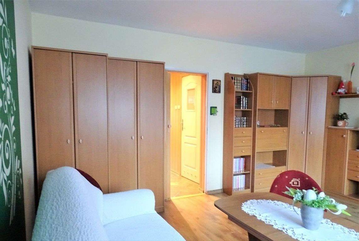 Mieszkanie dwupokojowe na wynajem Bytom, Miechowice, Felińskiego  50m2 Foto 4