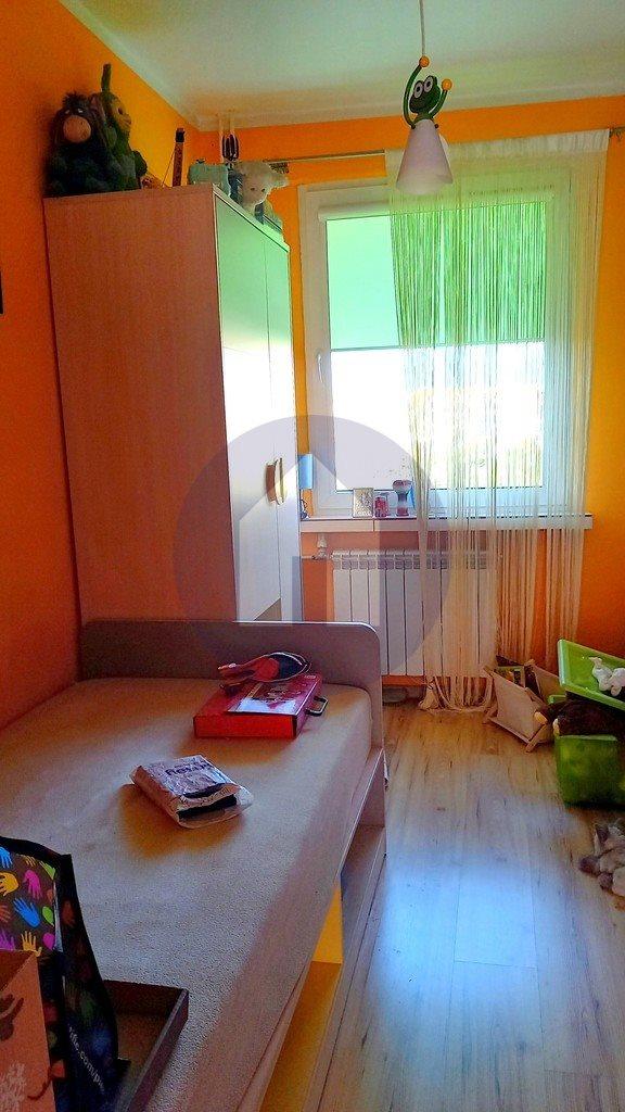 Mieszkanie trzypokojowe na sprzedaż Świdnica  54m2 Foto 5