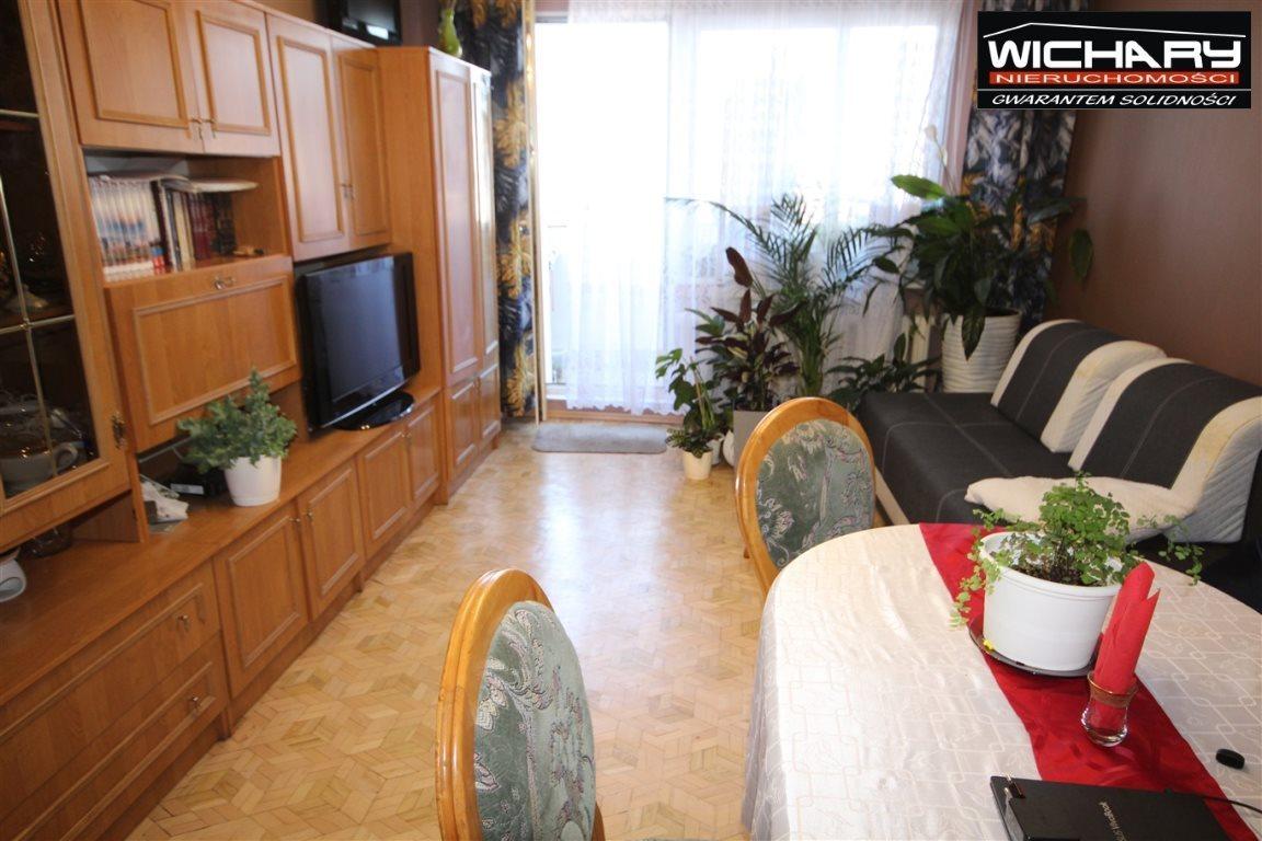 Mieszkanie trzypokojowe na sprzedaż Siemianowice Śląskie, Bytków, Teatralna  60m2 Foto 1