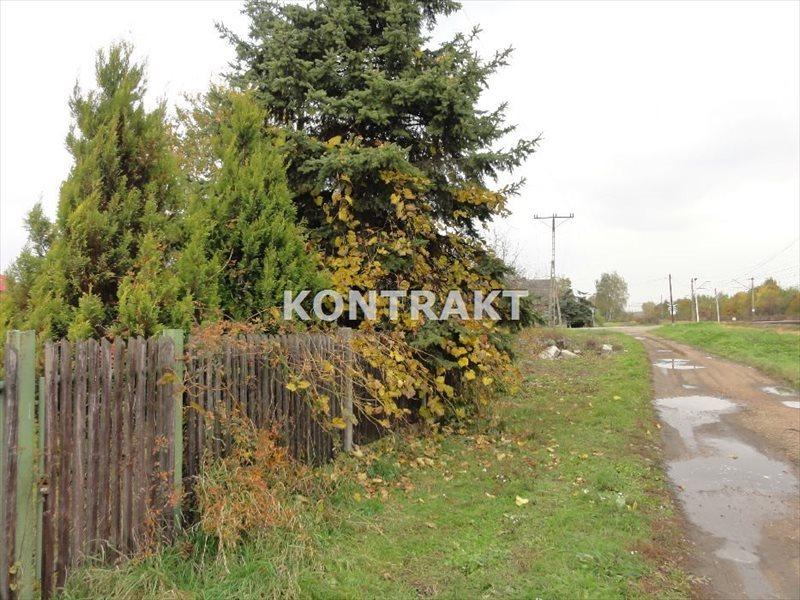 Działka budowlana na sprzedaż Oświęcim, Rajsko  3974m2 Foto 3