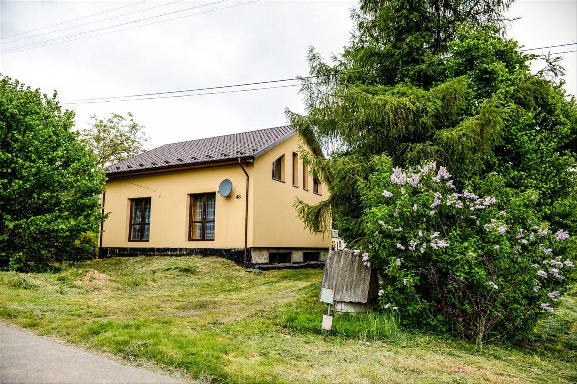 Dom na sprzedaż Prawęcin  240m2 Foto 7