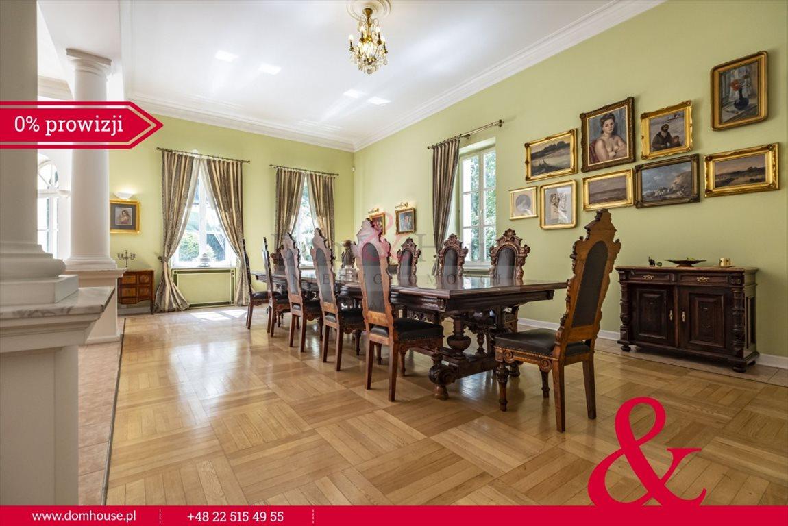 Dom na sprzedaż Konstancin-Jeziorna  1530m2 Foto 11