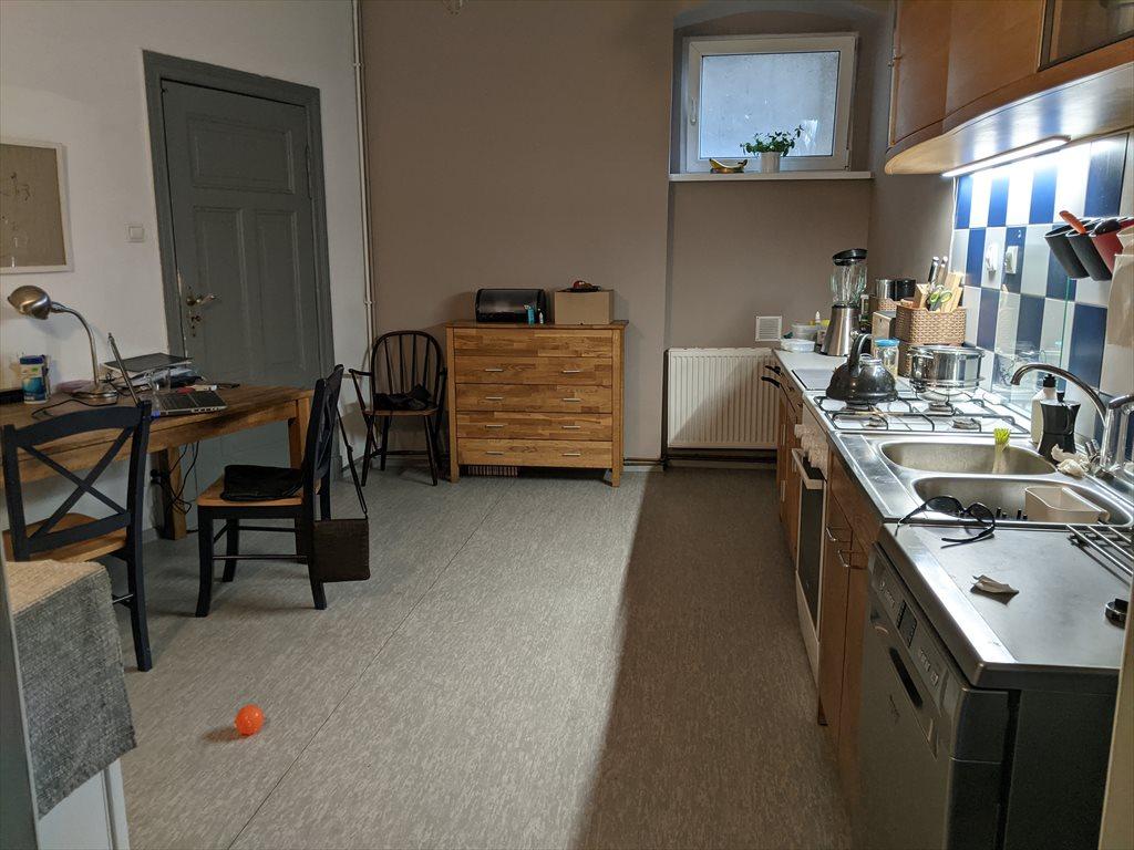Mieszkanie czteropokojowe  na sprzedaż Poznań, Fabryczna  102m2 Foto 2