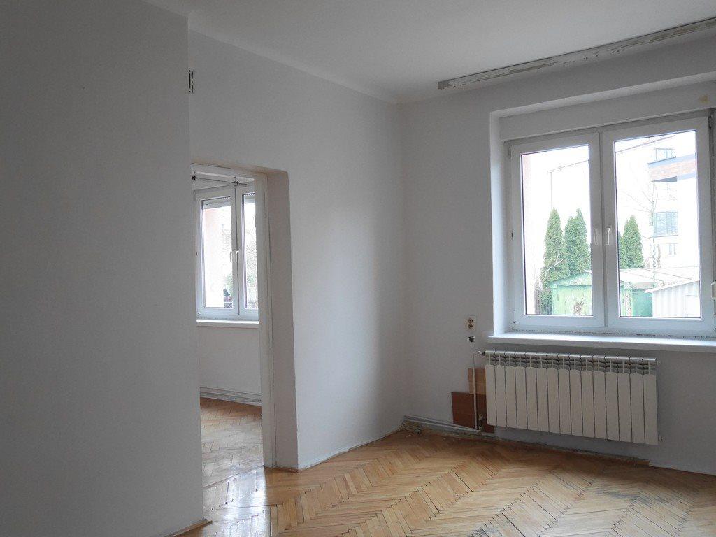 Mieszkanie trzypokojowe na sprzedaż Kielce, Centrum, Wojska Polskiego  71m2 Foto 5