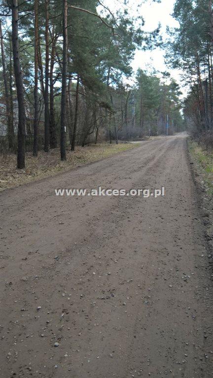 Działka leśna na sprzedaż Otwock, Soplicowo  5000m2 Foto 1