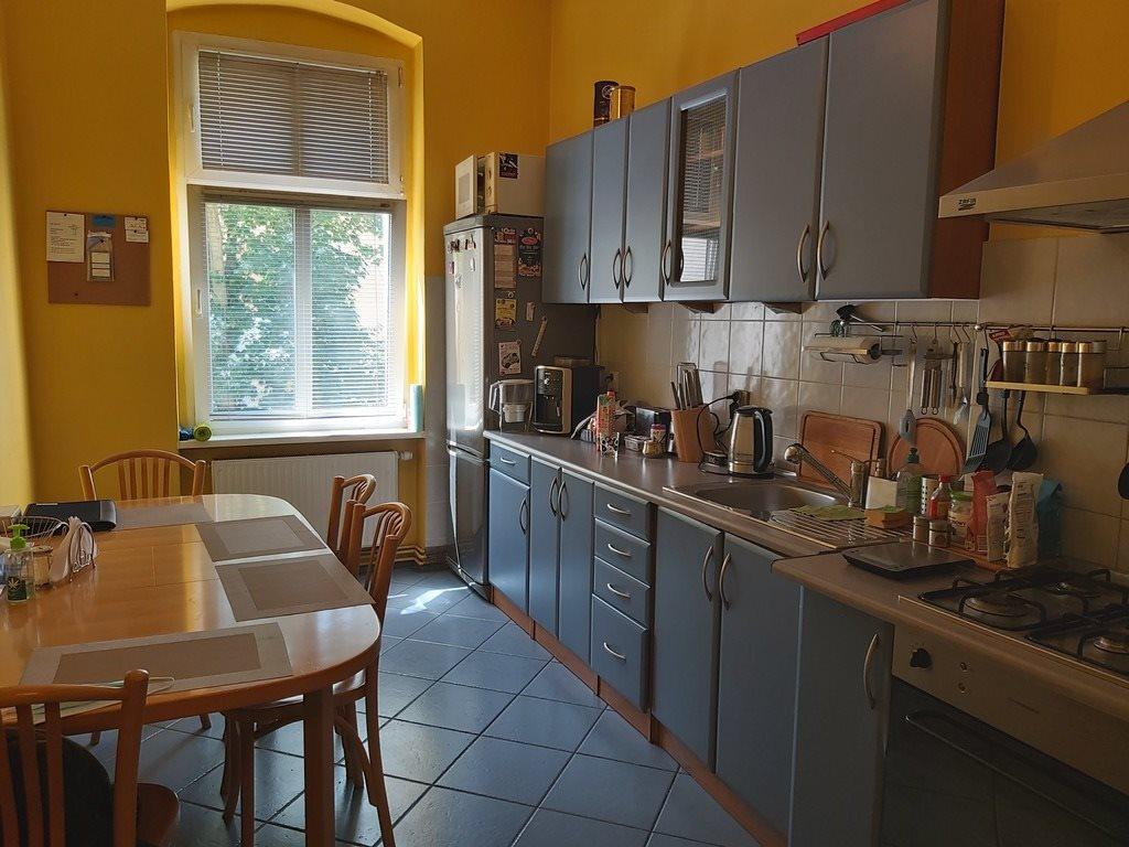 Mieszkanie dwupokojowe na sprzedaż Szczecin, Śródmieście-Centrum, al. Wyzwolenia  68m2 Foto 1