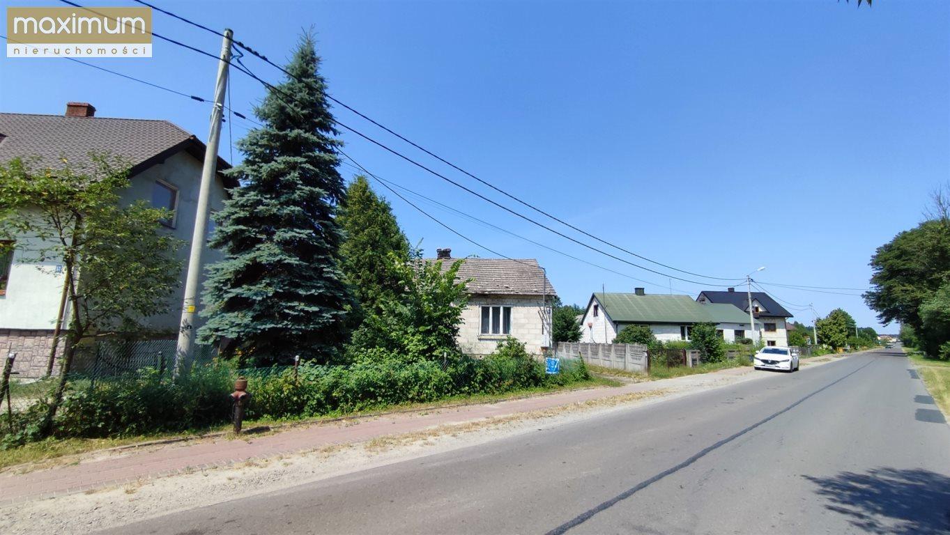 Dom na sprzedaż Hamernia  17238m2 Foto 2