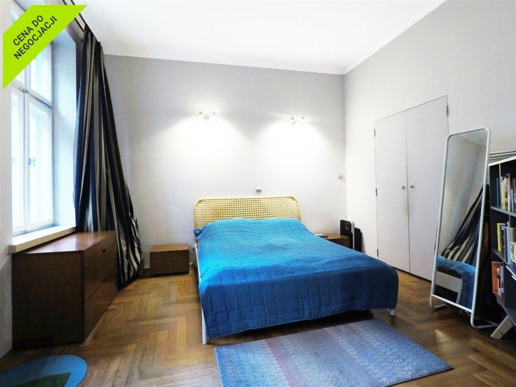 Mieszkanie dwupokojowe na sprzedaż Kraków, Stare Miasto, Stare Miasto, Szlak  68m2 Foto 3