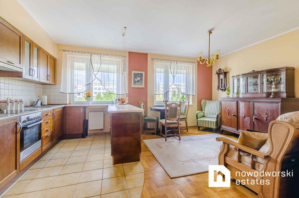 Mieszkanie dwupokojowe na wynajem Gdańsk, Chełm, Witolda Grabowskiego  47m2 Foto 2