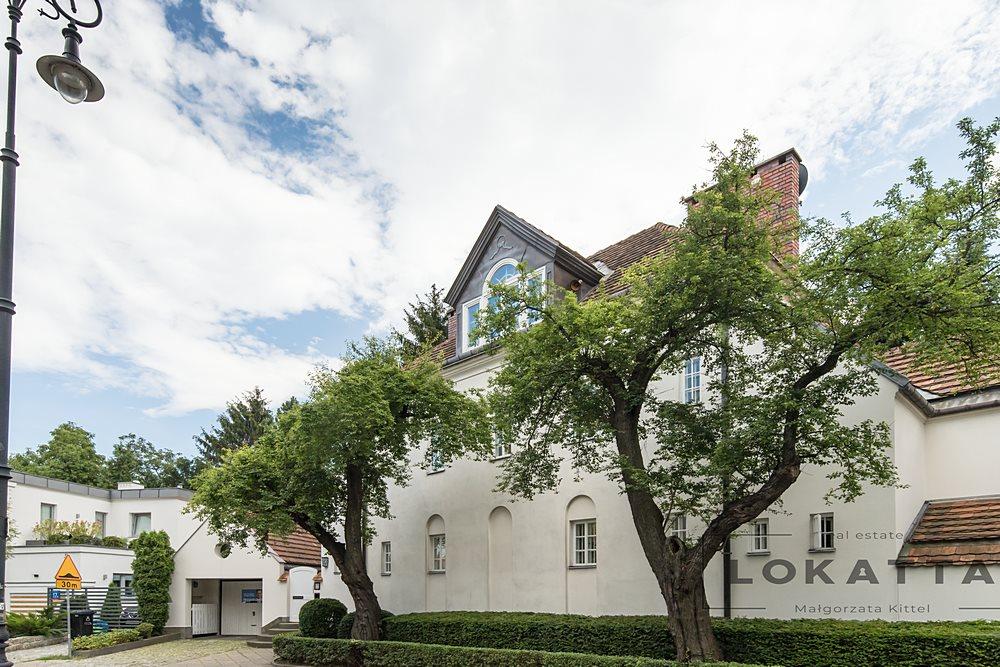 Dom na sprzedaż Warszawa, Żoliborz, Żoliborz Oficerski  420m2 Foto 3