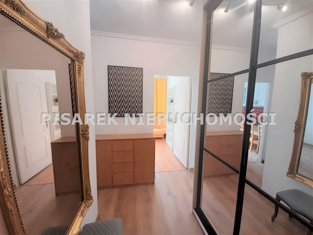 Mieszkanie dwupokojowe na wynajem Warszawa, Wola, Muranów, Nowolipie  36m2 Foto 8