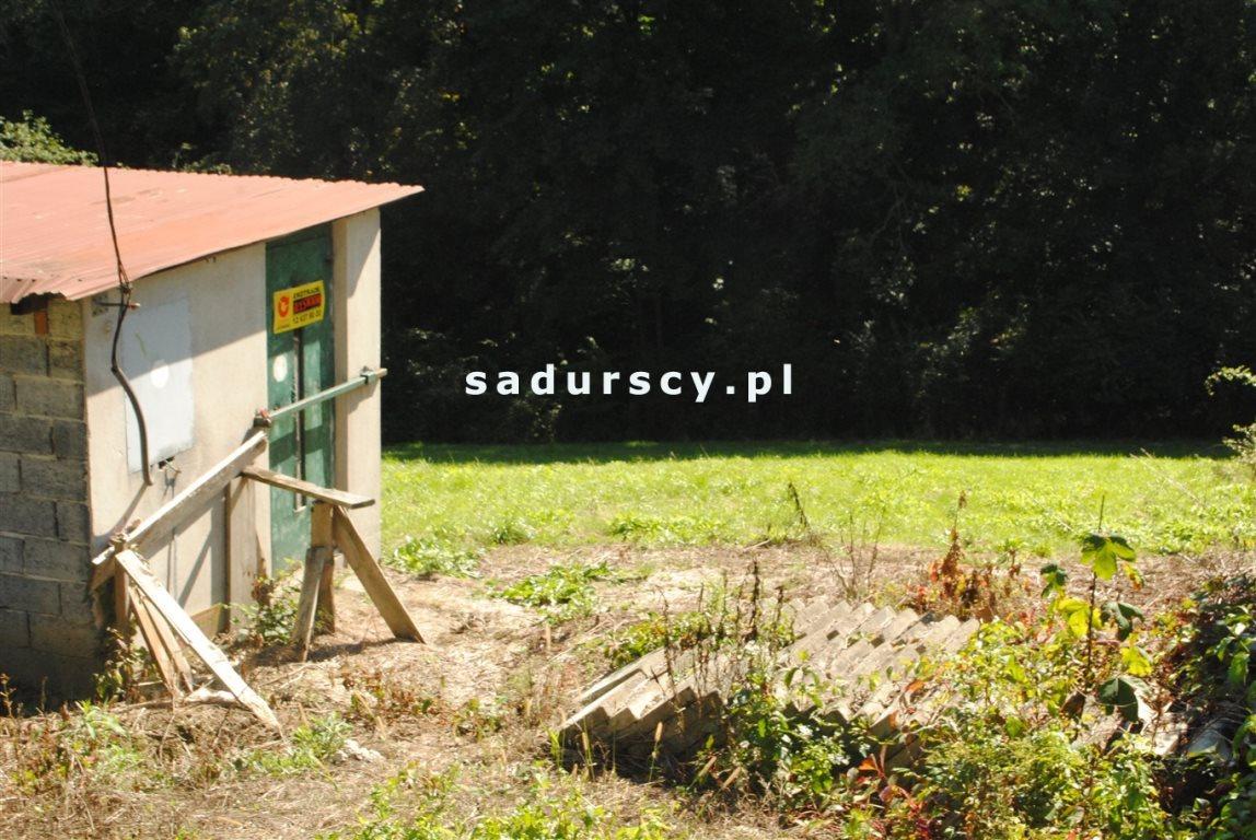 Działka inna na sprzedaż Kraków, Swoszowice, Rajsko, Nad Fosą  2960m2 Foto 5