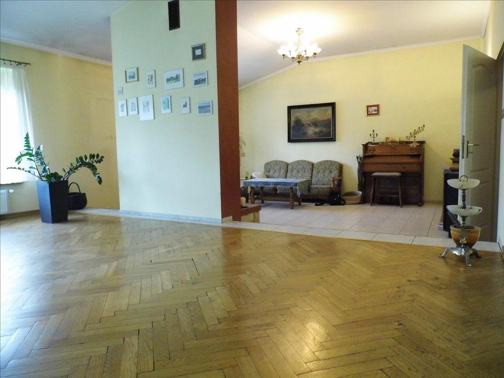 Dom na sprzedaż Łódź, Widzew  270m2 Foto 3