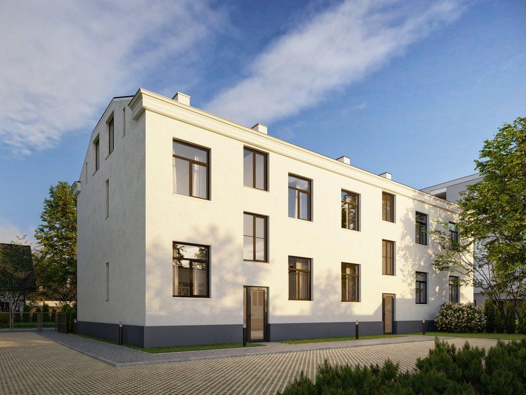 Mieszkanie dwupokojowe na sprzedaż Warszawa, Ursus, Henryka Rodakowskiego  29m2 Foto 3