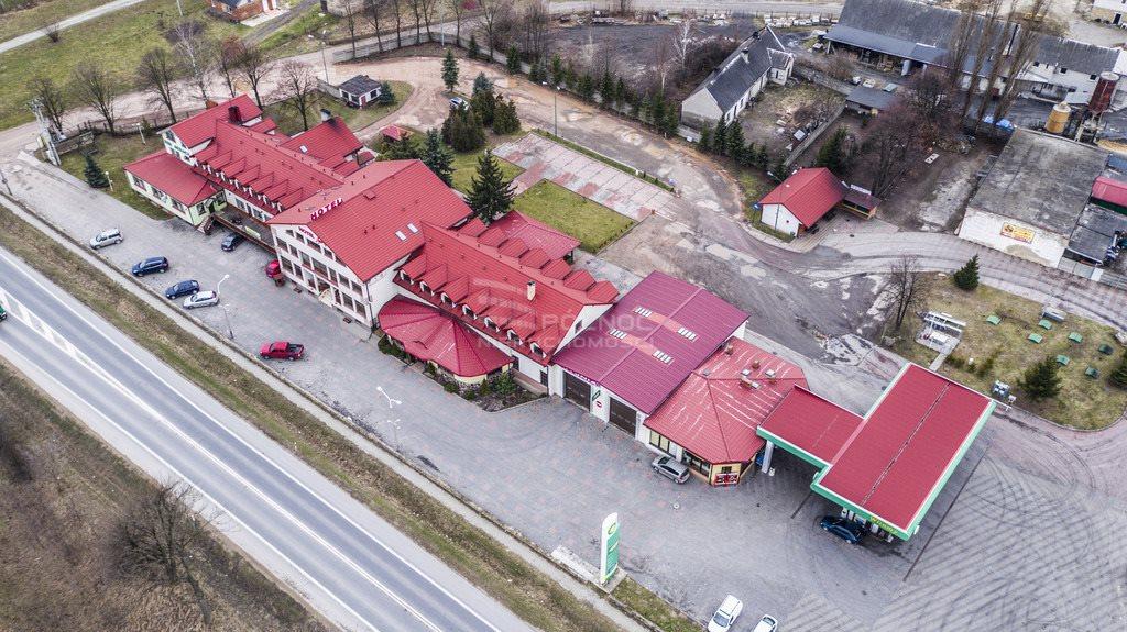 Lokal użytkowy na sprzedaż Szydłowiec, Tadeusza Kościuszki  3100m2 Foto 7