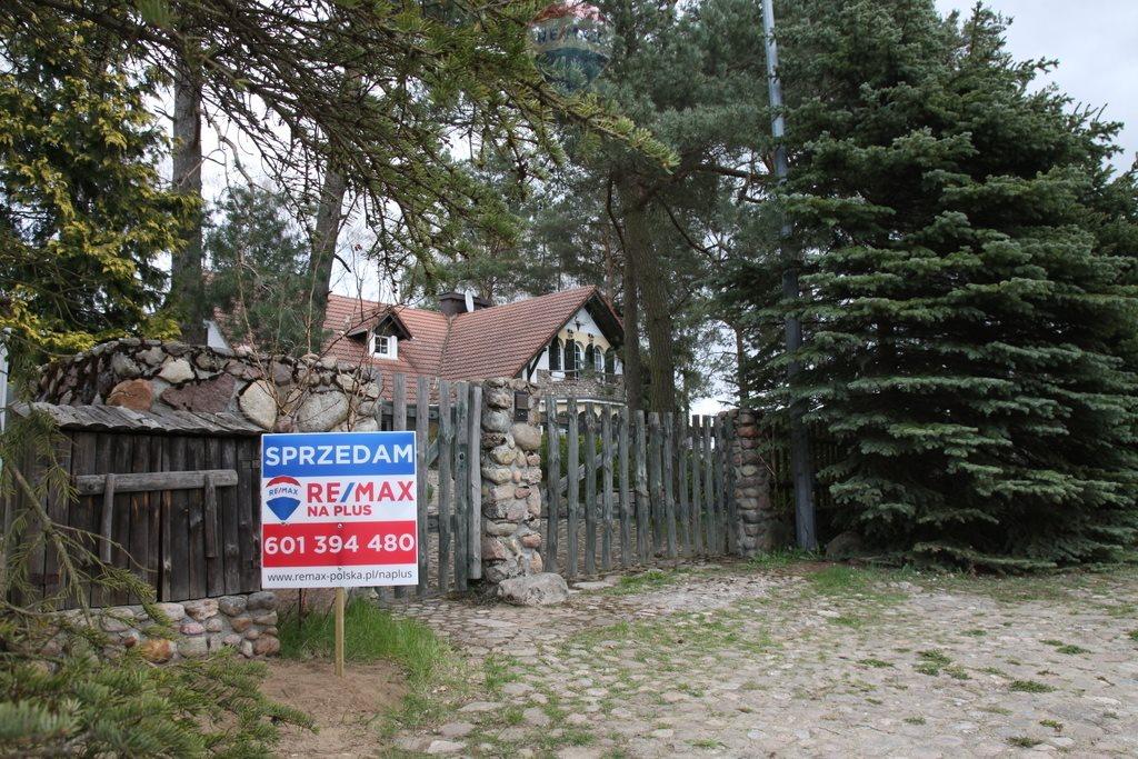 Dom na sprzedaż Chojnice  182m2 Foto 2