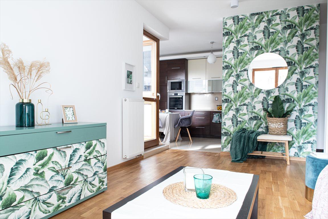 Mieszkanie dwupokojowe na sprzedaż Warszawa, Bemowo, Chrzanów, Kopalniana 22D  52m2 Foto 3