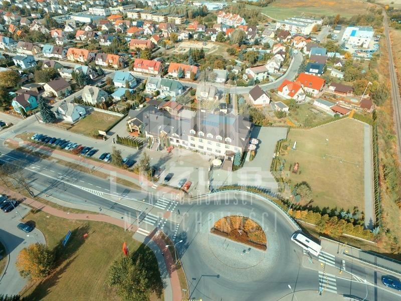 Lokal użytkowy na sprzedaż Starogard Gdański, Adama Mickiewicza  1800m2 Foto 11
