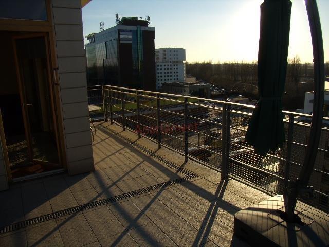 Mieszkanie dwupokojowe na sprzedaż Warszawa, Mokotów, Mokotów, Obrzeżna  66m2 Foto 9
